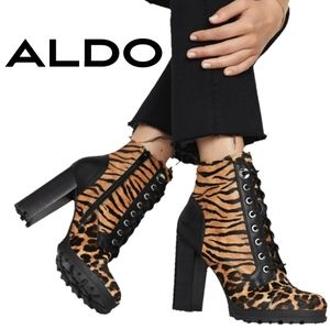 𝗔𝗟𝗗𝗢 Marille Ankle Boot